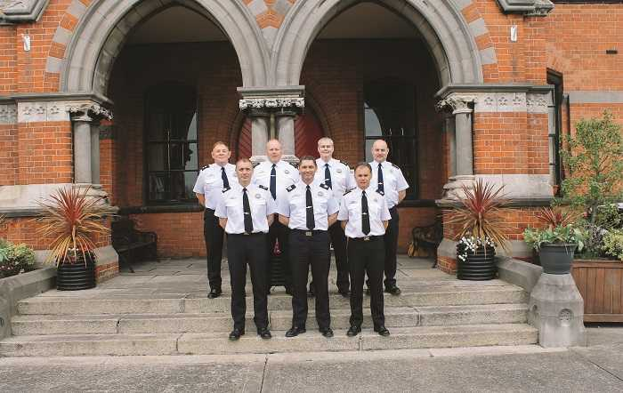 Sub officers